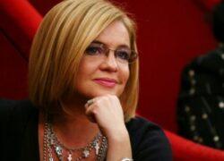Cristina Țopescu șterge pe jos cu PSDragnea! Mesaj devastator pentru PSD-iști