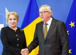 Dezvăluiri de culise. Viorica Dăncilă: Comisarul european din partea României va deţine un portofoliu mult mai important