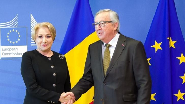 Frans Timmermans, în România! Mutare surpriză a Prim-vicepreşedintelui Comisiei Europene înainte de întâlnirea cu Dăncilă