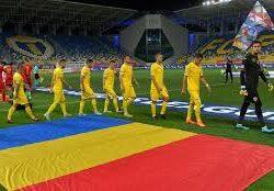 SUEDIA-ROMÂNIA S-a terminat! Debut cu ghinion pentru Tricolori