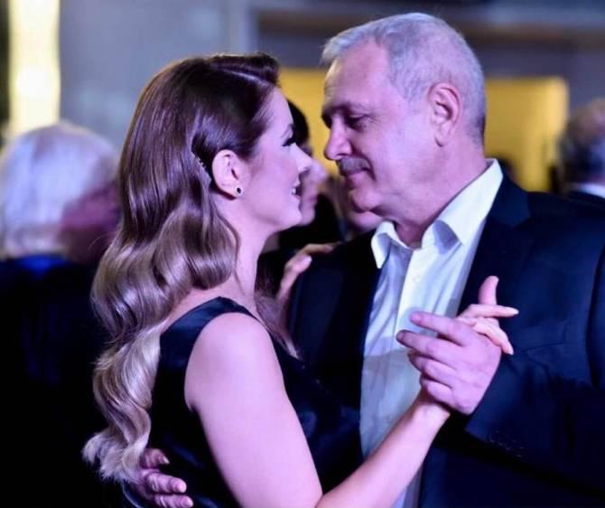 Irina Tănase l-a șocat pe Dragnea! Ce a făcut iubita lui. Nu se aștepta la asta