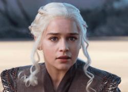 Actrița din Game of Thrones a fost în pericol. Emiliei Clarke, dezvăluiri cutremurătoare