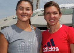 Breaking News în tenis! Bianca Andreescu calcă pe urmele Simonei Halep