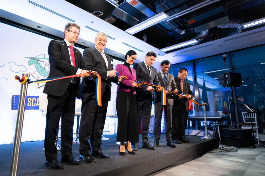 O companie gigant din India se dezvoltă în București. Caută până la 500 de angajați, inclusiv studenți