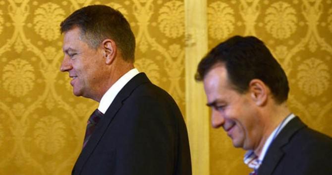Iohannis se implică în formarea guvernul Orban! Întâlnire de taină la Cotroceni