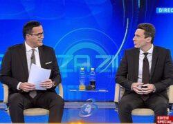 Mircea Badea răbufnește! Se lasă cu ceartă între jurnaliștii de la Antena3