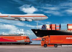 Gebrüder Weiss România primeşte din nou certificarea IFS Logistics (P)