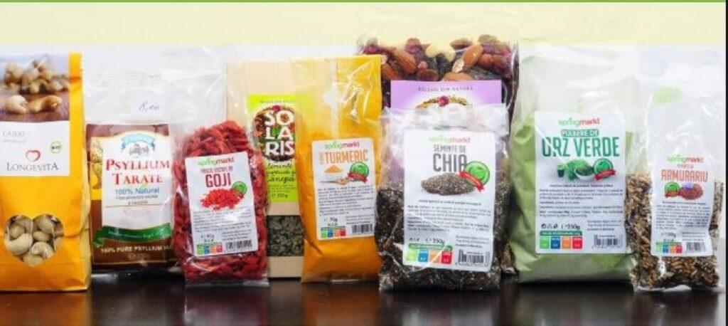 Afacerile cu produse naturiste, în continuă dezvoltare