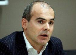 """Rareș Bogdan, atac fără precedent la adresa 'șefilor' Dragnea și Tăriceanu: """"Trebuie internați"""""""