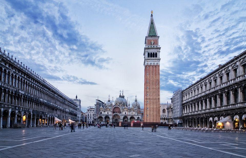 Orașul vizitat de 30 de milioane de oameni. Taxa de intrare pentru turişti va fi introdusă până în vară