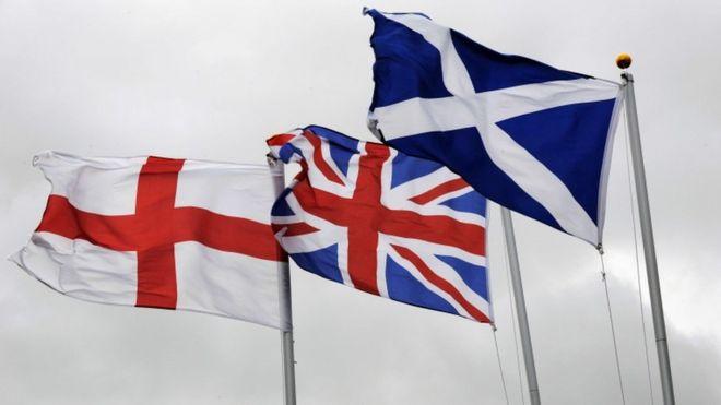 Marea Britanie se destramă. Țările care vor independența