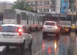 Alertă în București! Două stații de metrou, blocate: Imagini apocaliptice