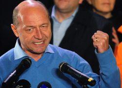 Anunț incendiar al lui Traian Băsescu. Motivul real pentru care Barna nu poate fi președinte. Este șoc în USR