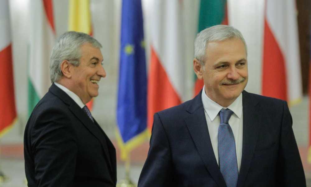 Bomba serii! Furori în coaliţia PSD-ALDE! Liderul partidului şi-a anunţat candidatura la prezidenţiale