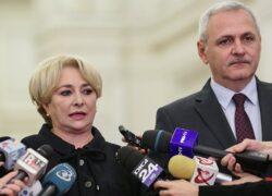 Dragnea, eliberat pe 3 iulie! Reacție șoc a Vioricăi Dăncilă