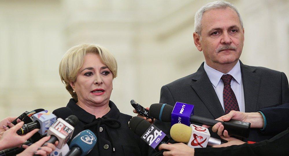 Viorica Dăncilă a rupt tăcerea! Care este, de fapt, relatia ei cu Liviu Dragnea. Informații de ultimă oră