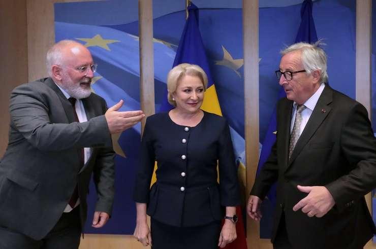 Avertisment final la nivel european pentru PSD-ALDE: Solicit Guvernului României să ia imediat măsurile necesare