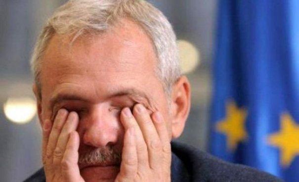 """Semnal horror pentru Liviu Dragnea! Se aude zăngănit de cătușe: """"Hoții și infractorii stau la pușcărie"""""""