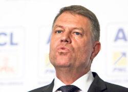 Klaus Iohannis are probleme mari. Plângere penală împotriva președintelui