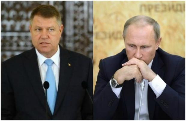 România țintă clară! Cine face jocul rușilor din interior? Este o miză uriașă