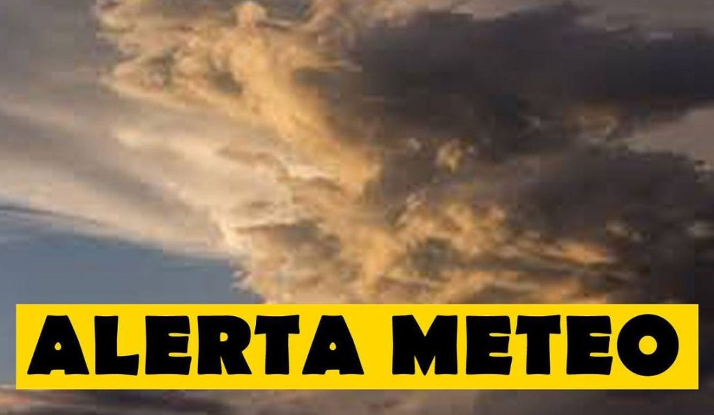 Alertă meteo ANM! Cod Galben de vreme rea! Vine urgia în România