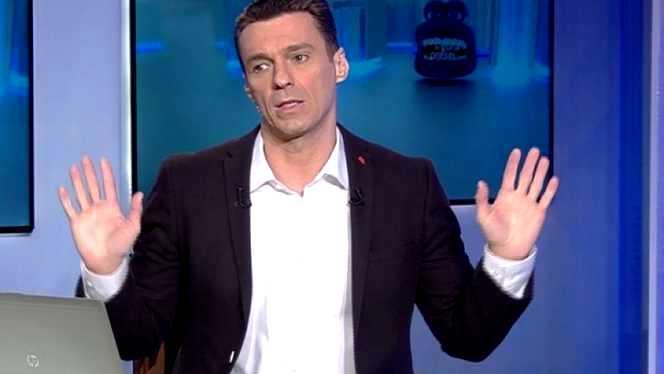 Surpriză uriașă! Cu cine votează Mircea Badea la prezidențiale! Decizie șocantă a jurnalistului