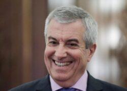 Ponta aruncă bomba nopţii: Tăriceanu, președintele României pentru două luni