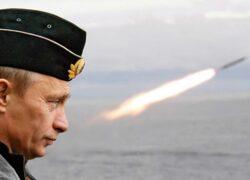 Putin este de neoprit! Rusia își pregătește armata