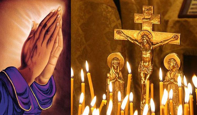 Sărbătoare mare în Calendarul Ortodox! Este ca Învierea Domnului. Ce sărbătorim astăzi, de fapt