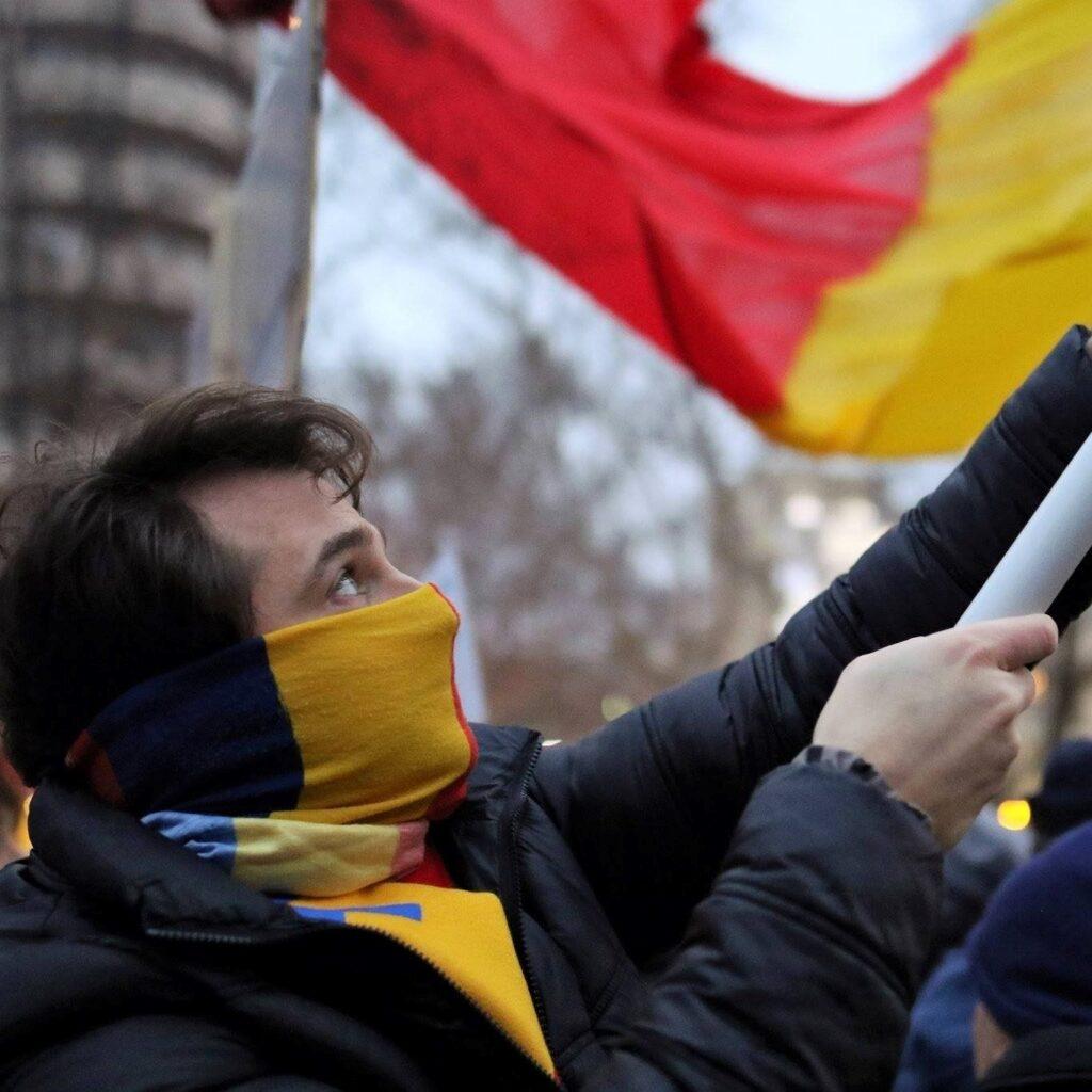 Florin Cîțu, înlocuit! Cine va fi șeful banilor din România