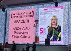 """Cine este cea mai puternică femeie din afaceri. Capital lansează Topul celor mai de succes 100 de femei din România"""""""