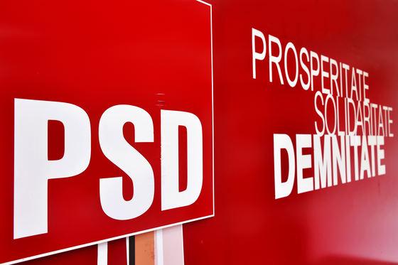 Cutremur în PSD! A fost condamnat la 3 ani și 4 luni de închisoare cu executare