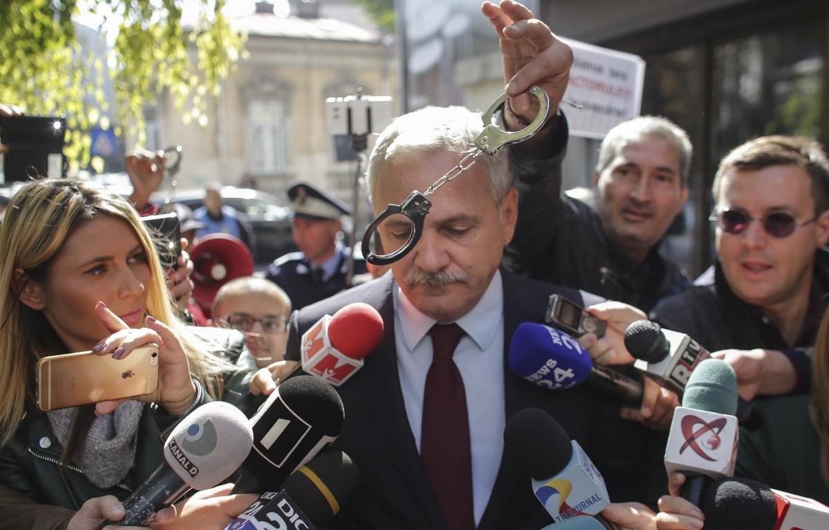Breaking News Liviu Dragnea a fost condamnat! Merge la închisoare