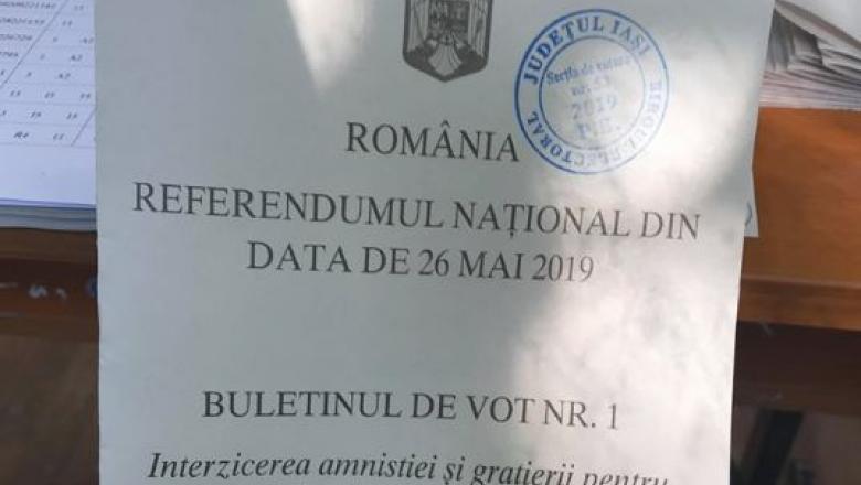 Alertă Fraudă la alegeri! Ce a putut face un șef de secție: Scandalul este imens