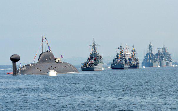 Alertă în Marea Neagră! Cerere imperativă pentru Rusia. Mutarea Moscovei, vitală pentru regiune
