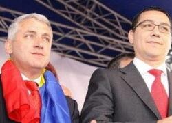 Scandal monstru în partidul lui Victor Ponta! Adrian Țuțuianu a înjurat ca la ușa cortului