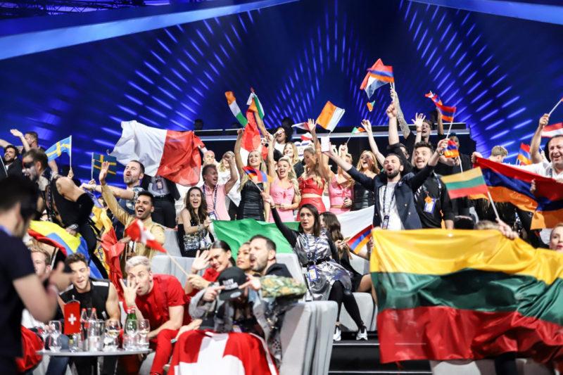 Eurovision s-a încheiat. Cine a câștigat. România a mizat totul pe această țară