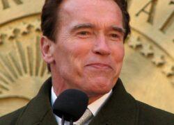 Arnold Schwarzenegger a fost atacat! S-a intervenit de urgență. Ce a pățit agresorul