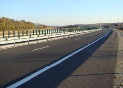Moment istoric: o nouă autostradă, în România. A demarat proiectul. Pe unde va trece