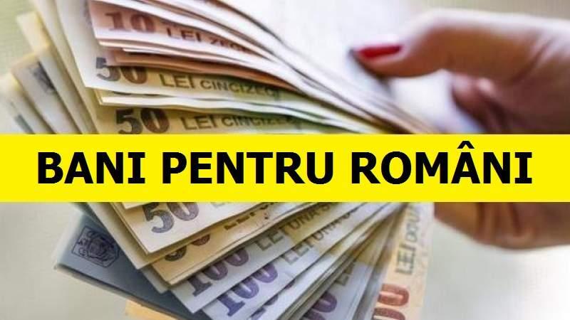 Se dau 15.000 de euro de la stat! Poți aplica de pe 15 septembrie 2020. Mii de români pot primi banii