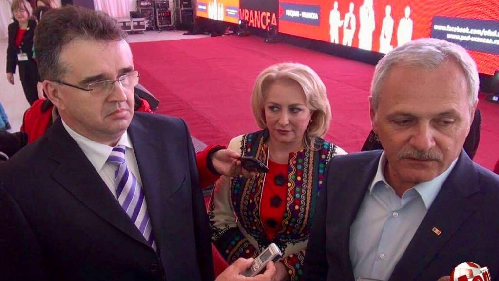 Scandal în PSD cu o zi înainte de alegeri! Cerere șoc a lui Marian Oprișan. Cui îi solicită demisia