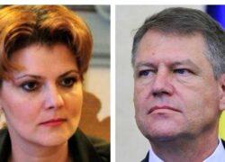 Olguța Vasilescu s-a dezlănțuit! Ce vrea să facă în ziua votului: Acuzații dinamită la adresa lui Klaus Iohannis