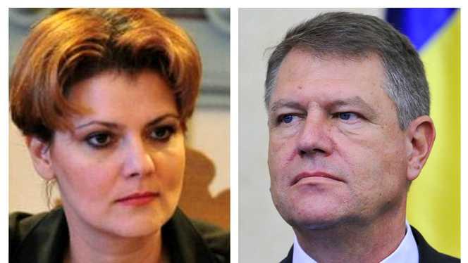 Lovitură pentru Lia Olguța Vasilescu! Nu mai are nicio șansă: Va fi sancționată (SURSE)