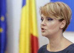 Breaking News! Lovitură pentru Lia Olguța Vasilescu! S-a votat Legea Pensiilor