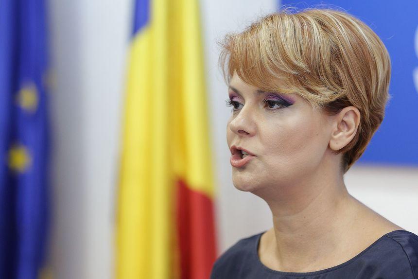 Derapaj grav al Olguței Vasilescu! Jigniri fără precedent: PNL trimite retarzii