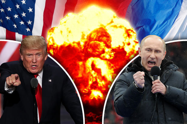 Donald Trump amenință o țară cu distrugerea: Dacă doreşte să se lupte, va fi sfârşitul oficial