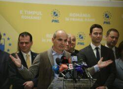 Anunțul momentului pe scena politică! Rareș Bogdan are o nouă funcție