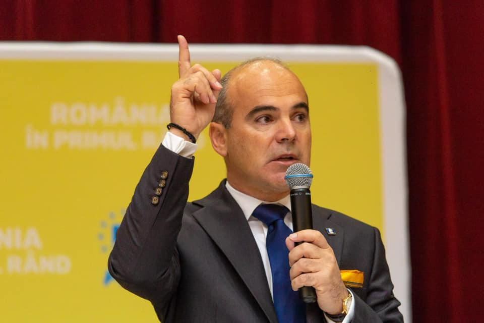 Rareș Bogdan, anunț incendiar despre pensii: Cei care au aceste sume trebuie să se teamă
