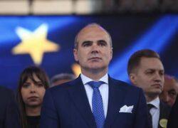 Rareş Bogdan, anunţ privind candidatura la prezidenţiale! Mesajul, transmis în direct la TV