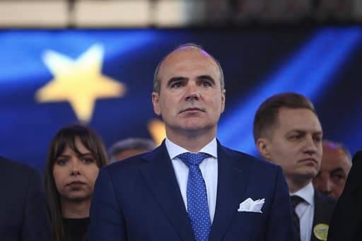 S-a detonat nucleara! Rareș Bogdan, candidatul PNL la prezidențiale? Reacție șoc a lui Orban